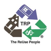 The ReUse People Favicon Logo